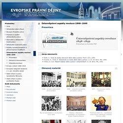 Evropské právní dějiny