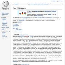 Ewa Wiśnierska