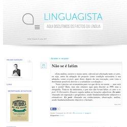 «Ex ante» e «ex post» - Linguagista