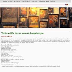 Ex-voto de l'Ermitage de Longeborgne