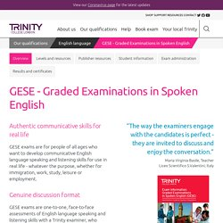GREAT!!! GESE Lesson plans