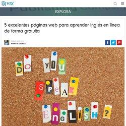 5 excelentes páginas web para aprender inglés en línea de forma gratuita - Batanga