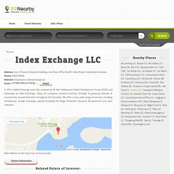 Index Exchange Rate