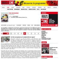 THE EXCHANGE - critique du film réalisé par Eran Kolirin