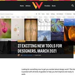 Webdesigner Depot Webdesigner Depot » Blog Archive