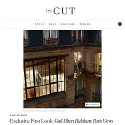 Exclusive First Look: Gail Albert Halaban: Paris Views