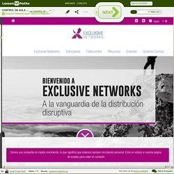 Exclusive Networks Spain