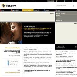 La BBC refuse de s'excuser pour la diffusion de scènes d'amour gay dans une série - Grande-Bretagne