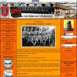 Exécution de l'attaque de la Malmaison… 1er objectif. - Un régiment spinalien dans la Grande Guerre.