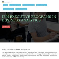 business analyst course, Fees and College in Delhi NCR