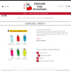 Exercices - bases-1