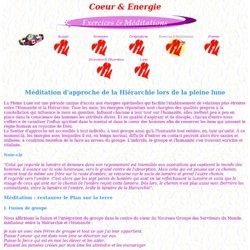 Exercices & Méditations