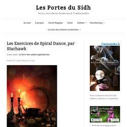 Les Exercices de Spiral Dance, par Starhawk