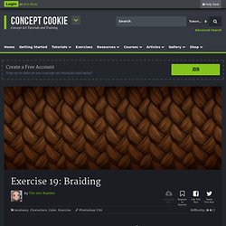 Exercise: Braiding