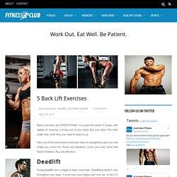 Australian Fitness Club