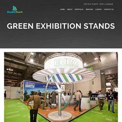 Exhibition Stand Display
