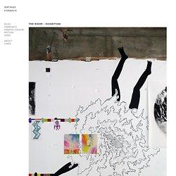 Fichtre - Mathias Forbach - Artist
