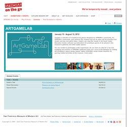 ArtGameLab