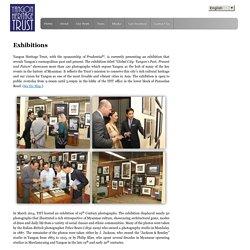 Yangon Heritage Trust