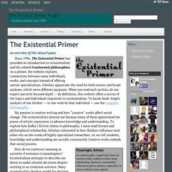 Existential Primer