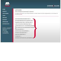 Steuerberater, Steuerberatung, Existenzgründung, Lüneburg, Controlling, Vermögensplanung, Finazbuchhaltung, Lohnbuchhaltung