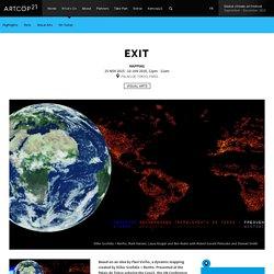 EXIT - ArtCOP21