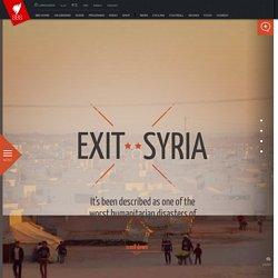 Exit Syria