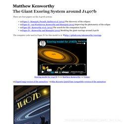 j1407_exorings [Matthew Kenworthy]