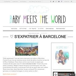 Babymeetstheworld – Blog maman