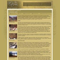 Expediciones - San Carlos de Bariloche - Patagonia Extrema - Expediciones - La Ruta 40