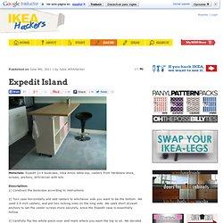Expedit Island