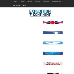 Le film de l'Expedition 7e Continent est disponible !