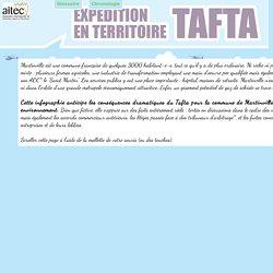 Expédition en territoire TAFTA