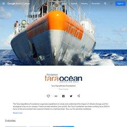 Expositions virtuelles sur l'océan, l'Arctique et la biodiversité marine