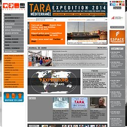 Tara Expedition
