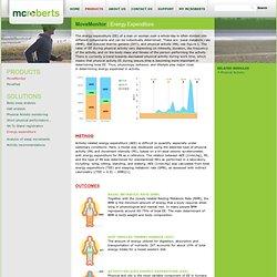 McRoberts - Moving technology