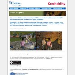 Experian - Consumer affairs - Creditability