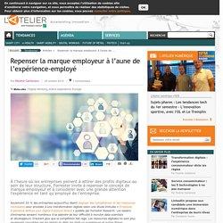 Repenser la marque employeur à l'aune de l'expérience-employé