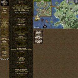 Expérience Baldur's Gate 2