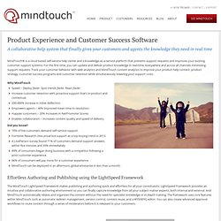 Details - Business Automation, Enterprise 2.0 Software | MindTou