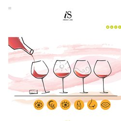 Human Experience Design - Learning from Wine Tasting — IS design labs