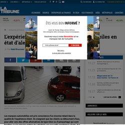 L'expérience client : les marques automobiles en état d'alerte !