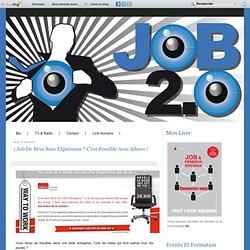 1 Job de rêve sans expérience ? C'est possible avec Adecco