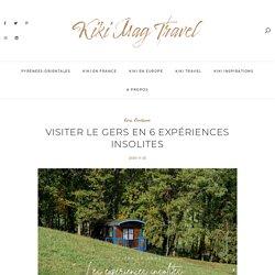 Visiter le Gers, les 6 expériences abracadabrantes à vivre