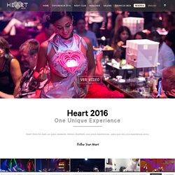Experiencia 2016 - HEART IBIZA