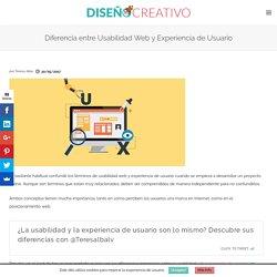 Usabilidad web y Experiencia de Usuario: Definiciones y diferencias