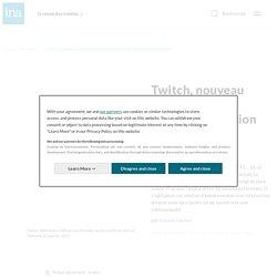 Twitch, nouveau terrain d'expérimentation des médias d'information