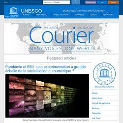 Pandémie et EMI : une expérimentation à grande échelle de la socialisation au numérique ?