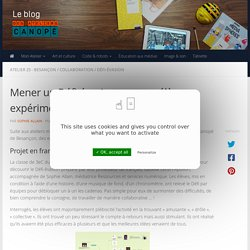 [Cible : 3e] Mener un Défi-évasion en français avec ses élèves