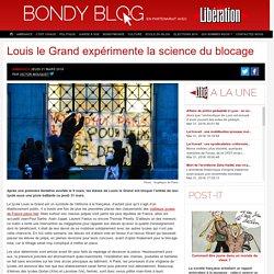 Louis le Grand expérimente la science du blocage